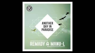 Remady - Another Day In Paradise