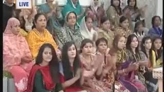 Good Morning Pakistan With Nida Yasir 26 September 2016 Complete Show