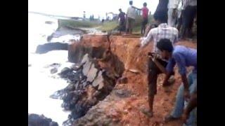 dengerous sea in odisha