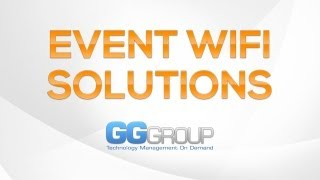 Event Planning Tips: How To Set Up Event WiFi In New York Event Venues