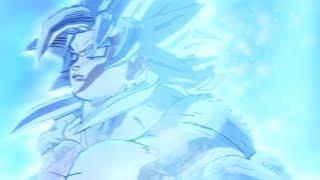 SSJ4 MASTERED ULTRA INSTINCT - Dragon Ball Xenoverse 2 Mods | Pungence
