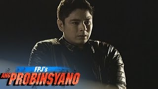 FPJ's Ang Probinsyano: Cardo tells Ramil and Julian that Isabel is dead