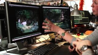 Astérix - Le Domaine des Dieux - Making-Of - Au Cinéma le 26 Novembre!