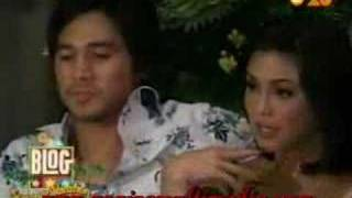 Regine and Piolo - BLOG - Paano Kita Iibigin