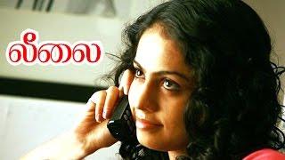 Leelai Tamil Movie | Scenes | Shiv Pandit acts as Karthick to manasi | Shiv Pandit, Manasi