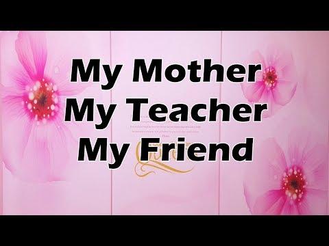 Xxx Mp4 My Mother My Teacher My Friend Line Dance Beginner Demo Count 3gp Sex