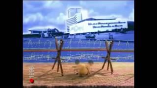 Iklan Extra Joss versi Ceplas Ceplos (1998)