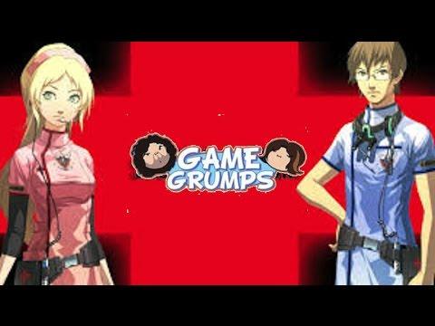 Xxx Mp4 Game Grumps Trauma Center Mega Compilation 3gp Sex