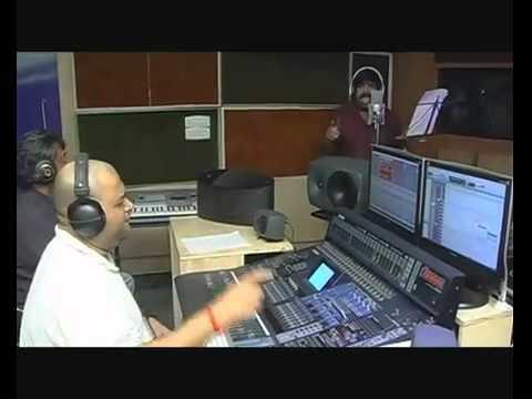 Osthe - Kalasala Song Making Video HD