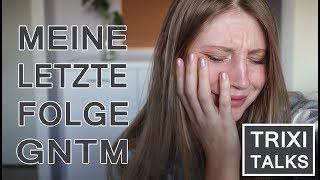 TRIXI TALKS - Ich reagiere auf Folge 12 von GNTM
