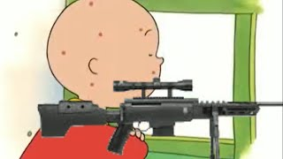 MLG Caillou - Clean MLG