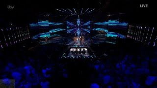 The X Factor UK 2016 Live Shows Week 3 Results 4 of Diamonds Sing-Off Full Clip S13E18