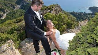 Mariages à Marseille réalisation Romantic Film 13