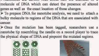 Nanotechnology for All Part-2 BioMed-Nanodevices