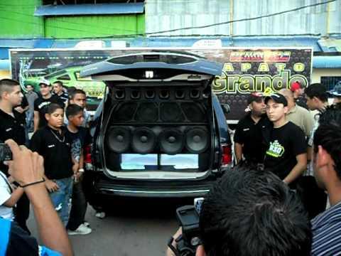 Sound Car Maracaibo Expozulia 2011 1