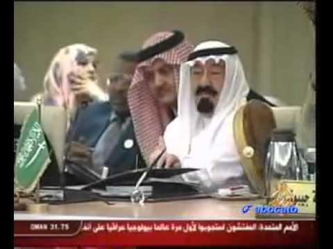 Xxx Mp4 الملك عبد الله يرد على القذافي 3gp Sex