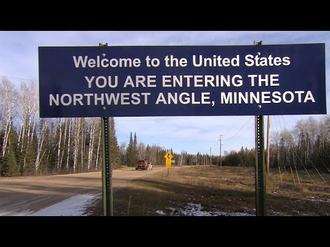 America s small town in Canada