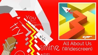 Dancing Line - All About Us (Widescreen)