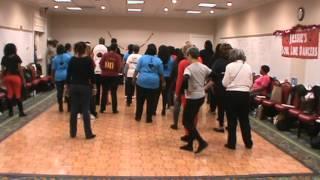Good Love Line Dance 2 13 16