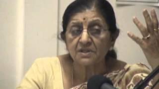 Kankanno Bodh Aatmaani Shodh - Nami Pravajyaa  Part 4 of 4  by Taralaben Doshi at JCOCO 2011