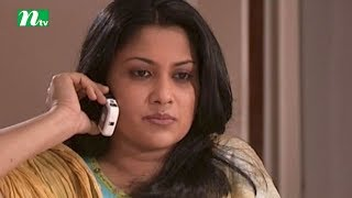 Drama Serial Swapnajal | Episode 34 | Prova, Tinni, Srabonti