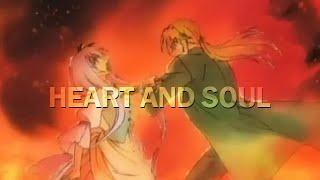 【Chibi Vampire Karin】Elda and Alfred | With me