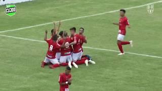 Arsenal Target Gabriel Martinelli—Highlights of the 17-Year-Old Brazilian Striker