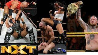 wwe nxt 25 april 2018 highlights - WWE NXT 4/25/2018 Highlights HD
