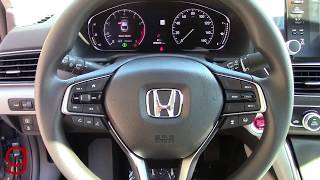 2018 Honda Accord EX 1.5T | Road Test & Review