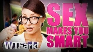 Think You're Smart? Then You're Probably Screwed | WTFark - Ora.TV