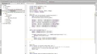 Membuat Aplikasi Kalkulator dengan Android Studio Bagian 1 ...