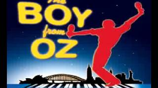 05 - Only An Older Woman - The Boy From Oz - 1998 Australian Cast Recording