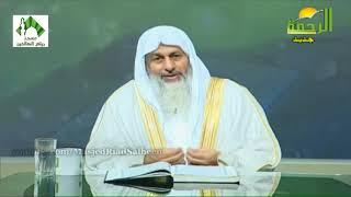 تفسير سورة آل عمران (12) للشيخ مصطفى العدوي 4-11-2018