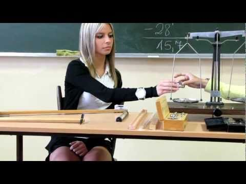 Doświadczenia fizyczne Termoergometr Pomiar ciepła właściwego cieczy