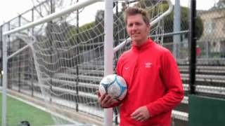 How to Do a 360 Spin | Soccer Lessons
