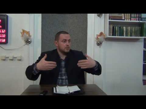 Halil Avdulli - Rregulla te leximit