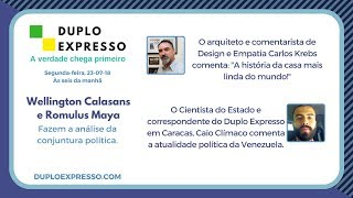Duplo Expresso 23/jul/2018