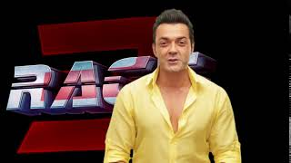 Bobby Deol from