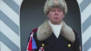 Trafalgar's Imperial Europe Farewell Nov 2013