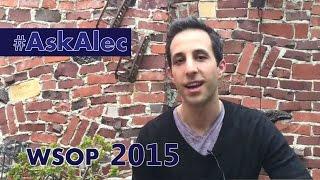 World Series Of Poker WSOP 2015 Main Event - WSOP 2015 main event final table winner? - █-█otD 3