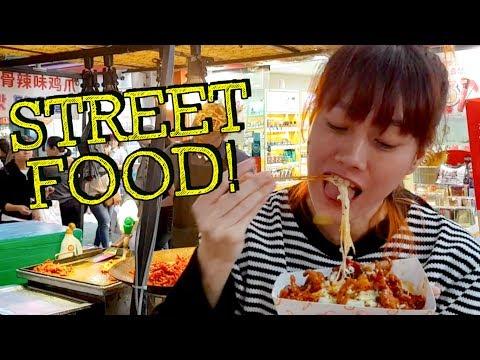 Xxx Mp4 KOREAN STREET FOOD 03 3gp Sex