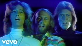 Bee Gees - Night Fever (Video)