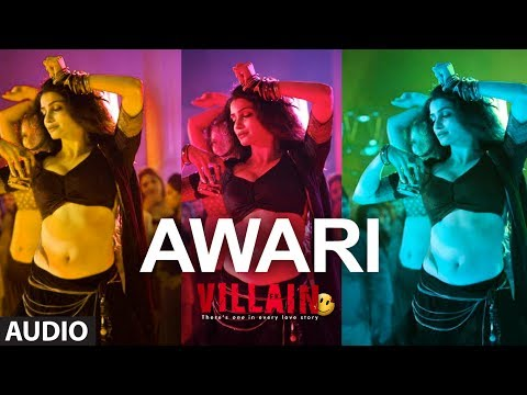 Xxx Mp4 Awari Full Audio Song Ek Villain Sidharth Malhotra Shraddha Kapoor 3gp Sex