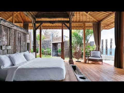 Desain Rumah Etnik Bali Masa Kini