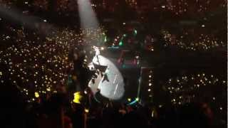 G.Dragon English Rap - Big Bang Still Alive Concert London UK
