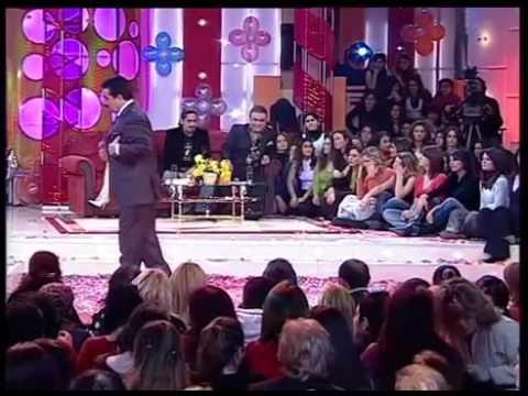 Ibrahim Tatlises Basima Vurdunda Deli Ettin Beni & Cane Cane Ibo Show