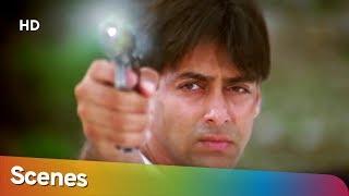 Salman Khan best scenes from 90