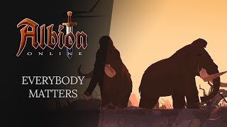 Albion Online | Everybody Matters