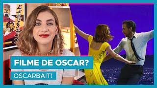 OSCARBAIT! O que é um filme de Oscar? #Oscar2018