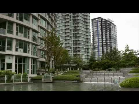 Waterfront Cities of the World Vancouver
